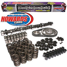 "HOWARD'S Chrysler 383-440 American Muscle™ 260/268 434""/434"" 365hp Camshaft Kit"