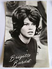 +++ Brigitte Bardot niederländische Karte Nr. AX 5209 ++ TOP
