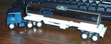 Cyclo Tanker Miami, FL Los Angeles, CA Winross Truck