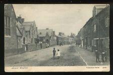 NORTHANTS Lower Weedon 1905 PPC