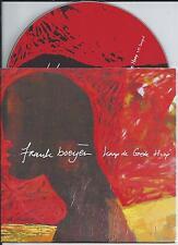 FRANK BOEIJEN - Kaap de goede hoop CD SINGLE 2TR CARDSLEEVE 2003 HOLLAND