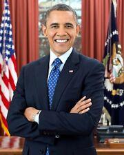 Barack Obama President Official Photo Portrait Photograph Picture #st1
