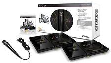 DJ Hero 2 Bundle C.E. PS3 - totalmente in italiano