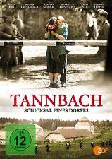 Tannbach - Schicksal eines Dorfes - 2 DVD Box