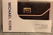 """Michael Kors Slim Sleeve Macbook Air 11"""""""