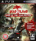 Dead island GOTY/Game of the Year Edition ~ PS3 (in Great Condition)