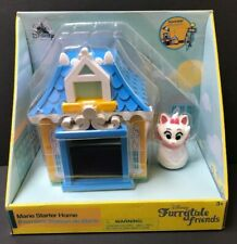 Disney Furrytale Friends Marie Starter Home The Aristocats Toy Playset Age 3+