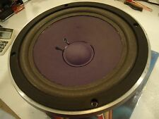 Yamaha NS-500 Stereo Speaker Parting Out Woofer Refoamed Nice!