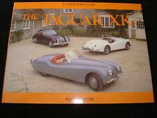 JAGUAR XK120,xk140,XK150: A collector's Guía PAUL SKILLETER 2001 P/B NUEVO