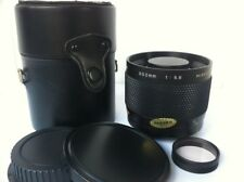 Nikon Digital Camera fit 5.6/300mm TELEPHOTO Mirror Lens