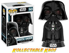 Star Wars: Rogue One - Darth Vader Pop! Vinyl Figure