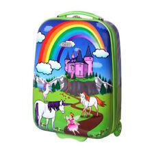 Reisekoffer & -taschen mit Spanngurte für Mädchen