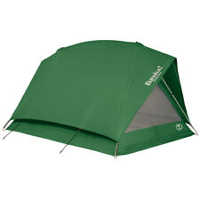 Eureka Timberline 4 Person A-Frame Camping Tent - Dark Green