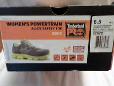 WOMEN'S POWERTRAIN SAFETY SHOES