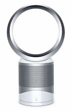 Dyson Pure Cool Link Air Purifier & Fan (Desk) - White/Silver