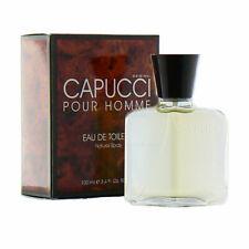 Capucci pour Homme Set de Cadeau Eau de Toilette 100 ML + Déodorant 150 ML