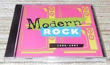 TIME LIFE Modern Rock - 1986-1987 NEW SEALED 2 CD SET MUSIC 24 HITS