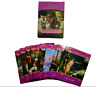 Romance Angels Oracle Love Tarot Cards Deck with Free Beginner e-Guide to Tarot