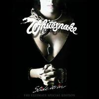 WHITESNAKE - SLIDE IT IN (THE ULTIMATE EDITION) (2019 REMASTER)  6 CD+DVD NEU