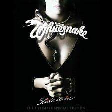 WHITESNAKE - SLIDE IT IN (THE ULTIMATE EDITION) (2019 REMASTER)  6 CD+DVD NEW