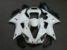 Unpainted ABS Drilled Injection Bodywork Fairing Kit for YAMAHA YZF R1 2000 2001