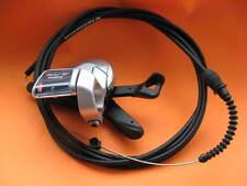 Sl-s700 Shimano Alfine 11-gang palanca shifter disparador plata nuevo