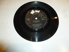 "STEVIE WONDER - Don't Know Why I Love You - 1969 UK 7"" vinyl single"