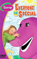 Barney - Everyone is Special (DVD) BRAND NEW, Sealed!!!
