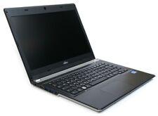 Fujitsu Lifebook UH552 Intel Core i3-3217U 1.80 GHz Notebook