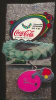 Shenzhen Summer Universiade 2011 -  badge Coca-Cola Sponsor, Шэньчжэнь, Китай