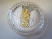Medaille München, Papst Benedikt XVI. zu Besuch in Bayern  #154