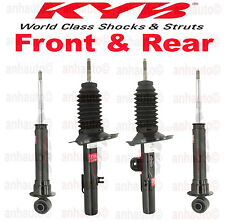 Set of 4 KYB  Shocks/Struts Ford Five Hundred Montego FRONT WHEEL DRIVE