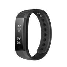 Smart Bracelet Watch Fitness Activity Tracker Monitor Kid&Adult Pedometer New