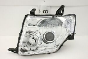 NEW OEM XENON HEADLIGHT HID HEAD LIGHT MITSUBISHI MONTERO PAJERO 2007-2015 BARE