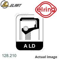 CRANKSHAFT SHAFT SEAL FOR BMW RENAULT 02 E10 M10 B16 M10 B18 M10 B15 M118 ELRING