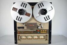4 Kanälen Tascam 44 Studio Tonbandmaschine, Gebaut wie ein Panzer – DEFEKT!!