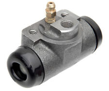 Drum Brake Wheel Cylinder-4 Door, Sedan Rear Raybestos WC34876