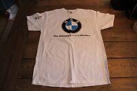 2002 Hadden Sayers Band Autographed Medium Shirt