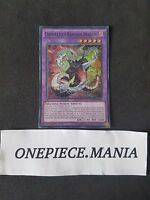 Yu-Gi-Oh! chimeratech rampage dragon super rare 1st