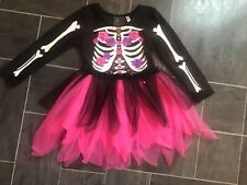 Baby Girls Halloween Costume Age 1.5-2 toddler 18-24 months H&M