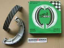 NOS Suzuki RM465 / RM250 Front / LT125 Rear New Fren GF1166 Brake shoe