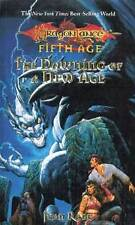 The Dawning of a New Age Dragonlance Dragons of a New Age, Vol. 1 DragonLance