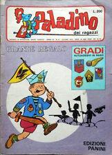 edizioni Panini _ IL PALADINO dei RAGAZZI :1973 n.6 - >