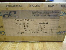 Cole-Parmer 6405-09 Cole - Parmer Tygon Tubing 640509