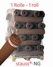stauss®-Normgewebe (Renovierung, Putzträger, Form, Ziegelgewebe, Ziegelrabitz)