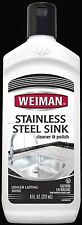 Stainless Steel SINK CrEaMY Cleaner & Polish cleaning cream cleanser WEIMAN 68