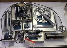 NOS Shimano Dura-Ace 7400 Groupset from the 1980s - Excellent Condition!