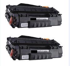 2-Pack/Pk Q5949A Toner fo HP 49A LaserJet 1160 1320 1320n 1320t 1320tn 3390 3392