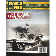 Decision Games World at War Mag #73 W/spring Awakening