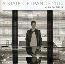 Armin van Buuren - State of Trance 2012 A-Mixed By Armin Van Buuren [New CD] Aus